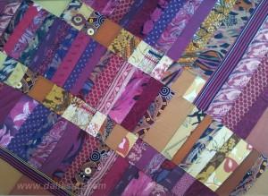Textile Strata