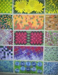 Palette Garden Sampler