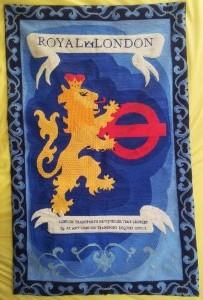 Silver Jubilee Poster